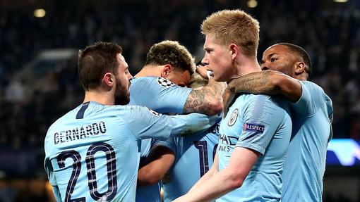 «Манчестер Сити»