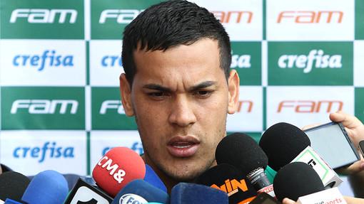 Густаво Гомес