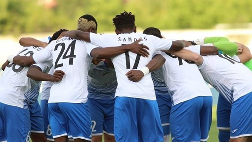 Футболисты «Арарата-Армении»