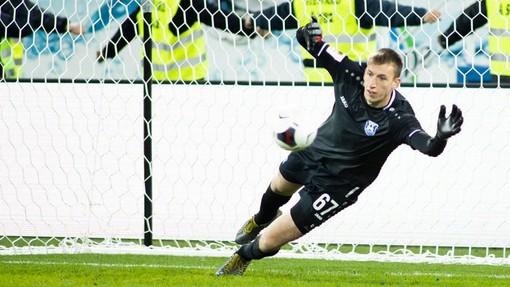 Максим Бориско