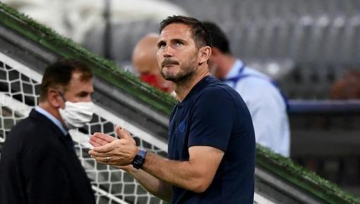 Фрэнк Лэмпард — тренер «Челси»