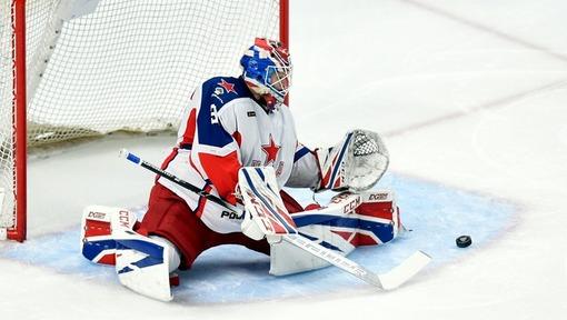 Ларс Йоханссон (ЦСКА)