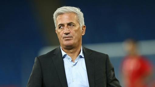 Владимир Петкович тренер сборной Швейцарии