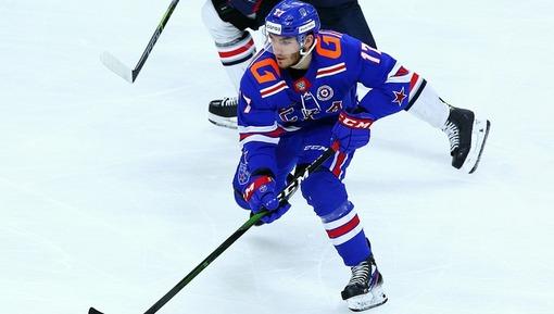 Иван Морозов в атаке