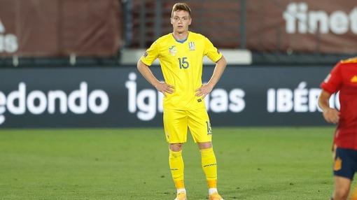 Виктор Цыганков (Украина)