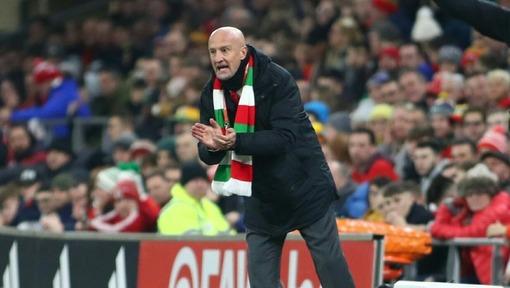 Марко Росси (тренер сборной Венгрии)