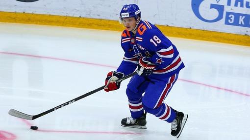 Владимир Ткачев (СКА)