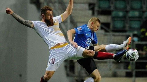 Александр Карапетян (нападающий сборной Армении)