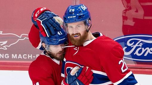 Игроки «Монреаля»
