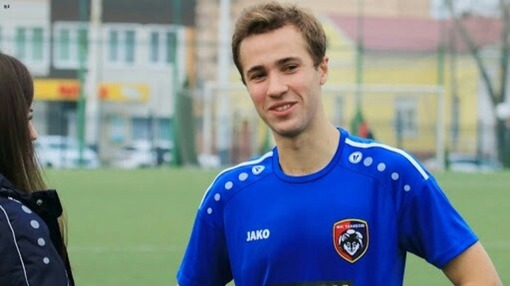 Дмитрий Меренчуков («Тамбов»)
